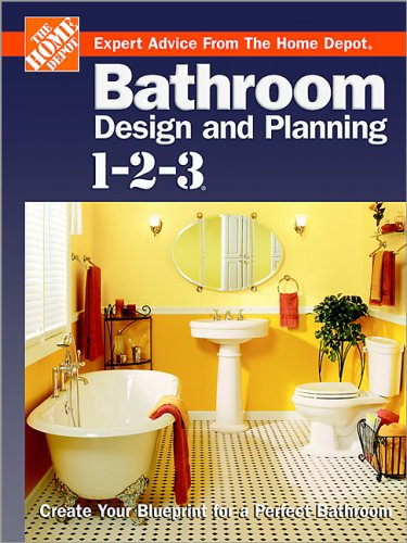 Download pdf bathroom design and planning 1 2 3 create for Bathroom design pdf