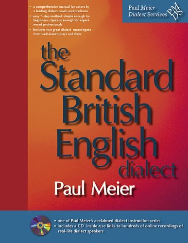 The Standard British English Dialect (CD included)