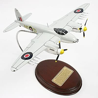 Mastercraft Collection De Havilland Mosquito Model Scale:1/54