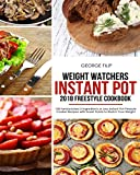 Weight Watchers Instant Pot 2018 Freestyle