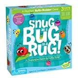 Peaceable Kingdom / Snug as a Bug in a Rug Award Winning Preschool