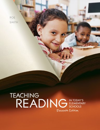 Download Teaching Reading in Today's Elementary Schools (What's New in Education) Pdf