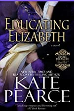 Educating Elizabeth (Diable Delamere Book 1)