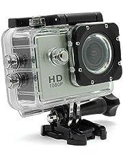 كاميرات فيديو SJ4000 1080P فل اتش دي 12ميجا بكسل 2.0 بوصة شاشة LCD CMOS H.264 Sports Action DV كاميرا مقاومة للماء