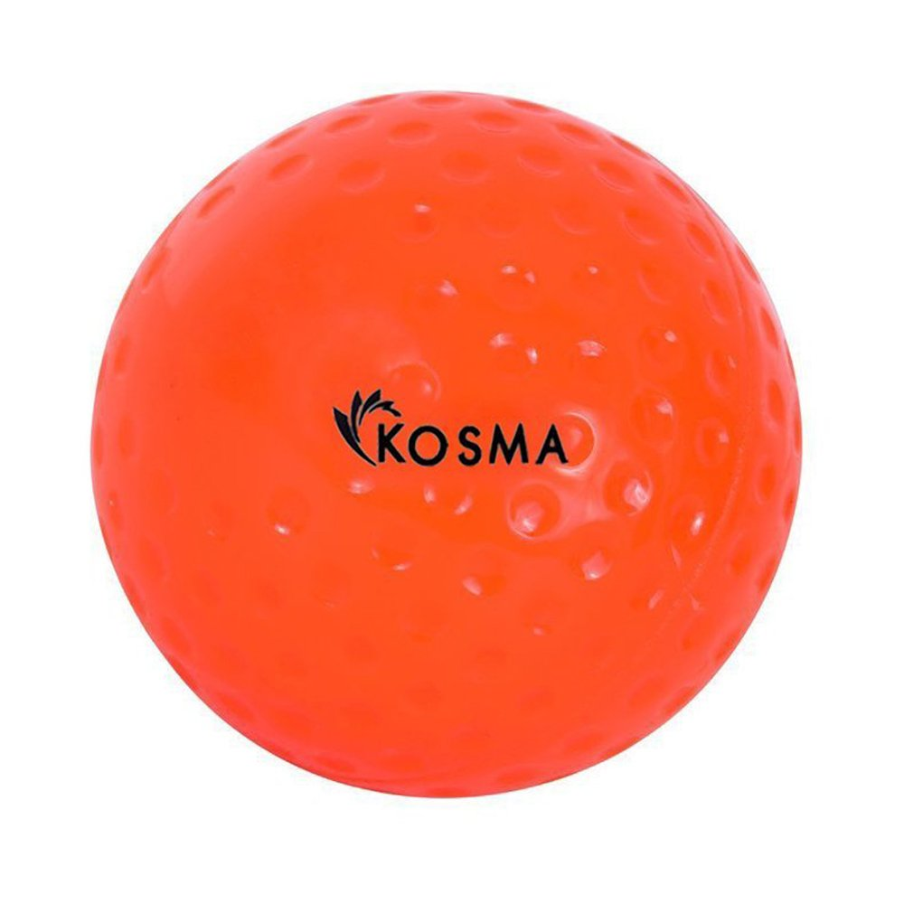 Sports de plein air PVC Practise Ballon dentra/înement Kosma Dimple hockey Balle