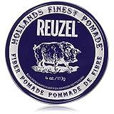 Reuzel Fiber Pomade, 4oz/113g