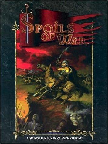 Spoils of War Dark Ages