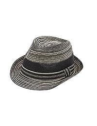 AccessHeadwear Sun Styles Rosie Ladies Modern Trilby Fedora Hat