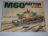 img - for M60 Patton in Action - Armor No. 23 book / textbook / text book