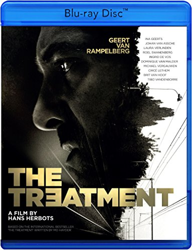 The Treatment  Blu Ray