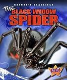 The Black Widow Spider, Lisa Owings, 1600148786