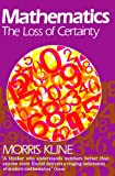 Mathematics, Morris Kline, 0195030850