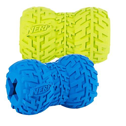 Nerf Dog 2 Pack Treat Feeder product image