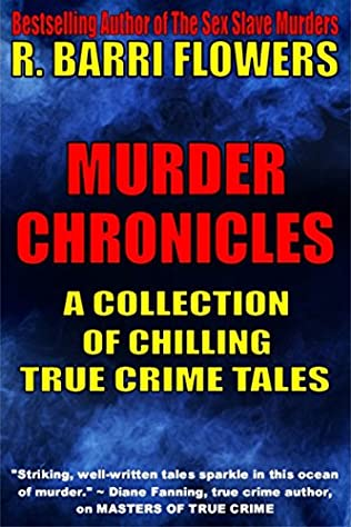 book cover of Murder Chronicles