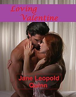 Loving Valentine by [Quinn, Jane Leopold]