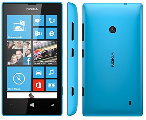 nokia 920. nokia lumia 920 32gb unlocked gsm 4g lte windows smartphone - cyan blue amazon.com