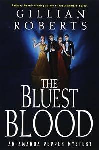 Bluest Blood (Amanda Pepper Mysteries)