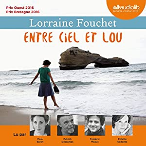 Entre ciel et Lou Audiobook