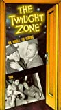 The Twilight Zone: Mr. Dingle, the Strong/ Two [VHS]