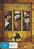High Plains Drifter / The War Wagon / Winchester '73 DVD
