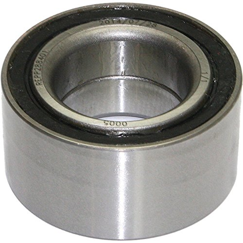 Wheel Bearing for Porsche 914 70-76/Z4 03-08 RH=LH 1.65 in. Bore 2.95 in. Outer Dia. 1.46 in. Width - Porsche Wheel Bearing