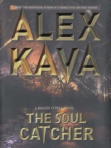 Read Online The Soul Catcher PDF