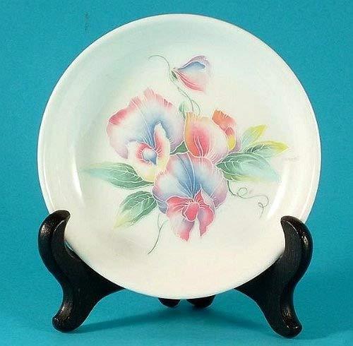 Aynsley small dish - pattern is Little Sweetheart - LS9