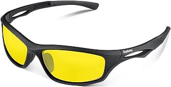 DUDUMA TR90 Cycling Sunglasses