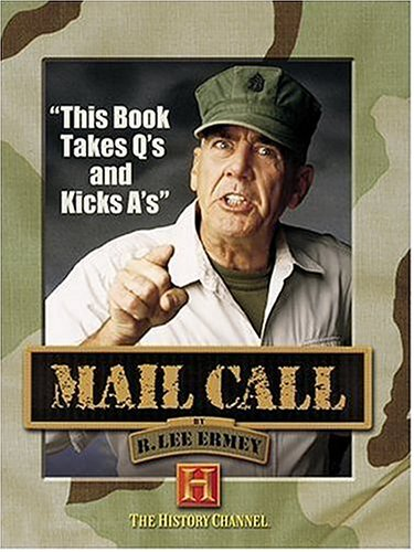 ronald lee ermey biography template