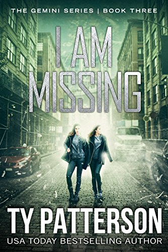 Gemini Series - I Am Missing: A Gripping Mystery Suspense Novel (Gemini Series of Thrillers Book 3)