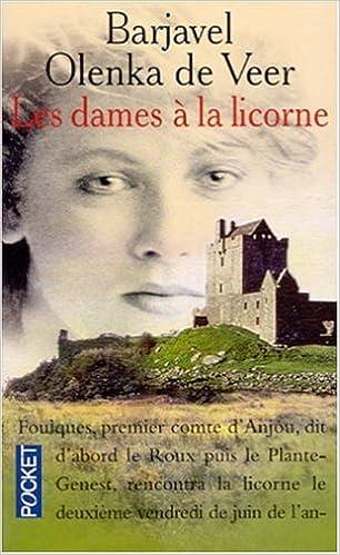 En ligne téléchargement Les Dames à la licorne pdf, epub ebook
