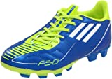 adidas F5 TRX FG Soccer Cleat (Little Kid/Big Kid)