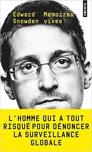 Book's Cover of Mémoires vives (Français) Poche – 10 septembre 2020