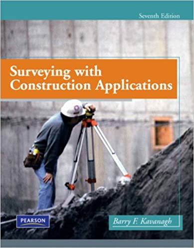 Surveying With Construction Applications 7th Edition Pdf