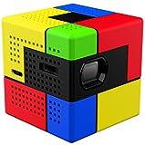 SK Smart Beam Art PICO Projector DLP LED 40 ANSI SKT Portable+Tripod *(100-240V)