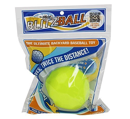 Blitzball Plastic Baseball Misc In The Uae See Prices