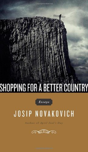Josip Novakovich Author Profile News Books And Speaking border=