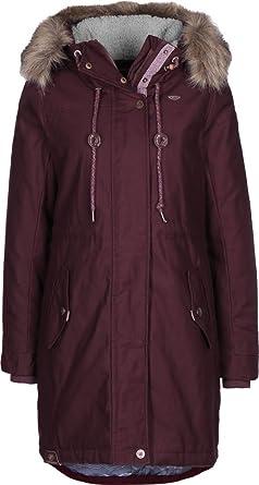 Tawny W Accessoires Vêtements Parka Et Ragwear wznR7BqR