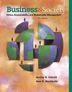 Mis cases decision making wih application software 4th edition business and society ethics sustainability and stakeholder management fandeluxe Gallery