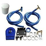 Coolant Filtration Filter System Kit For 2008-2010 Ford 6.4L Powerstroke Diesel
