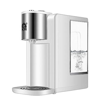 Dispensador instantáneo de agua caliente en la encimera con ...
