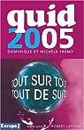 Quid 2005 par Frémy