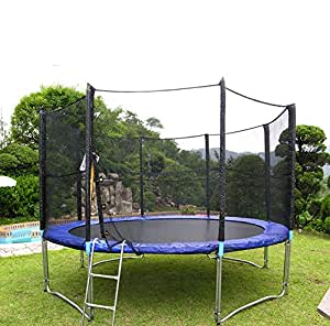 Amazon Com Henf Trampolines 12 Ft Tuv Approved