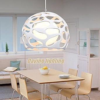Restaurant Kronleuchter Einfache, Moderne Und Kreative Restaurant  Deckenleuchte Esszimmer Lampe Zimmer Bar Lampe 30 Cm