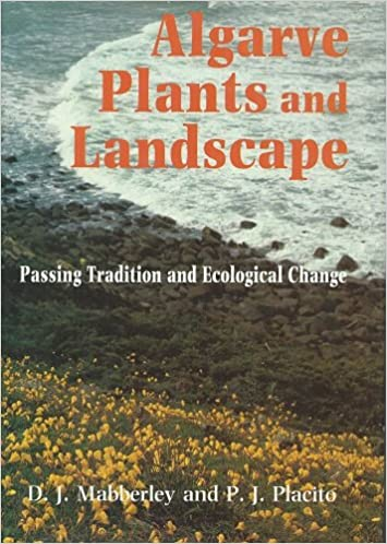 Algarve Plants And Landscapes Passing Tradition And Ecological