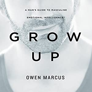 Grow Up Audiobook