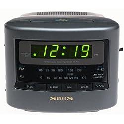 Aiwa FRA45 Clock Radio