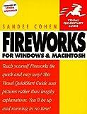 Fireworks for Windows & Macintosh (Visual QuickStart Guide)