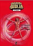 img - for Los Origenes del Mundo y del Hombre (Spanish Edition) book / textbook / text book