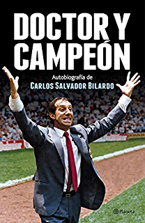 Doctor y campeón (Spanish Edition)